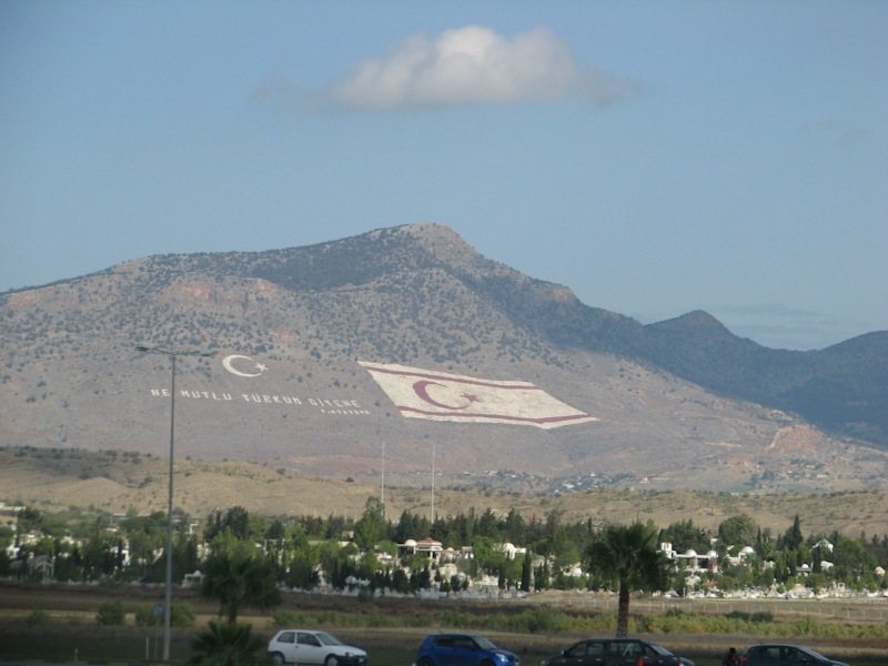 Cypernkonflikten turkiet redo agera